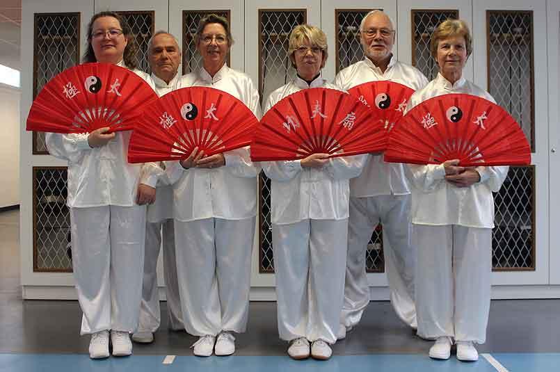 Enseignants TaiChi_ 16-11-2019