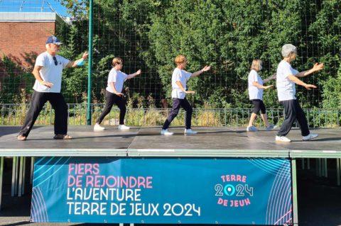 2021 : Démonstration Forum loisirs, saison 2021-2022, Millandy Meudon
